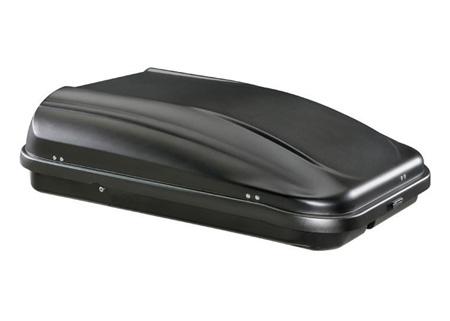 Portaequipajes y bacas para veh culos - Cofre techo coche ...