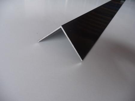 Perfiler a de aluminio cortada a medida for Perfiles de aluminio barcelona