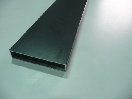 Perfiler a de aluminio cortada a medida - Tubos cuadrados de pvc ...