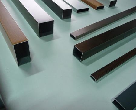 Perfiler a de aluminio cortada a medida - Cerramientos de aluminio precio por metro cuadrado ...