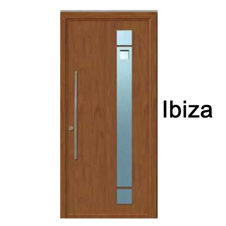 puertas modernas de aluminio imagui