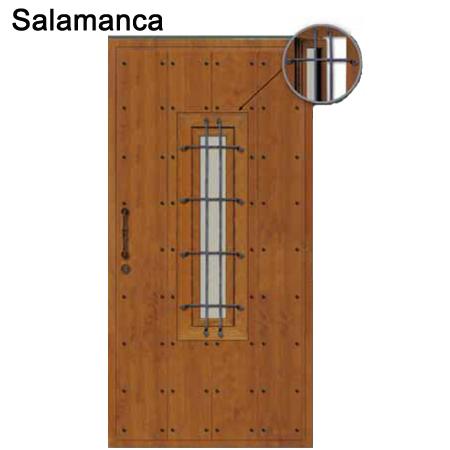 Puertas - Fotos de puertas metalicas para casas ...