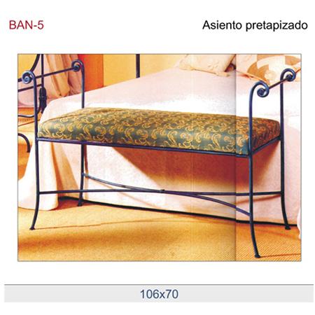 Banquetas y sofas - Como tapizar una descalzadora ...