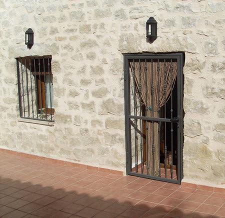 fotos de rejas para ventanas de forja balcones forja barandillas de