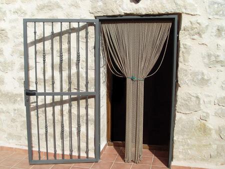 Forja para balcones ventanas y puertas - Rejas de forja antiguas ...