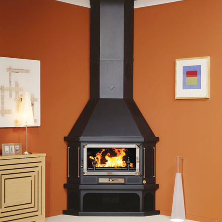 Chimeneas - Estufas decorativas electricas ...