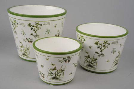 Macetas de ceramica macetas cuencos ceramica maceta Macetas ceramica online