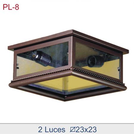 Plafones - Plafones de techo ...