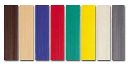 cortina de tiras de plstico fabricadas con materiales de alta resistencia a la luz este tipo de cortinas para exterior son muy fciles de colocar