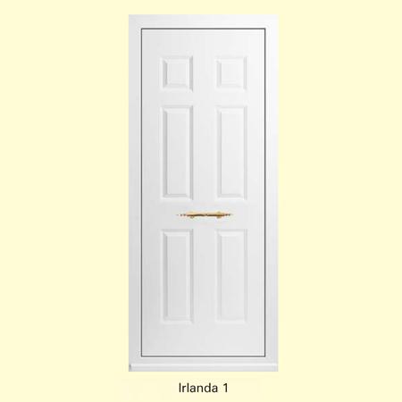Puertas de entrada pvc precios latest puerta entrada for Precios puertas pvc exteriores