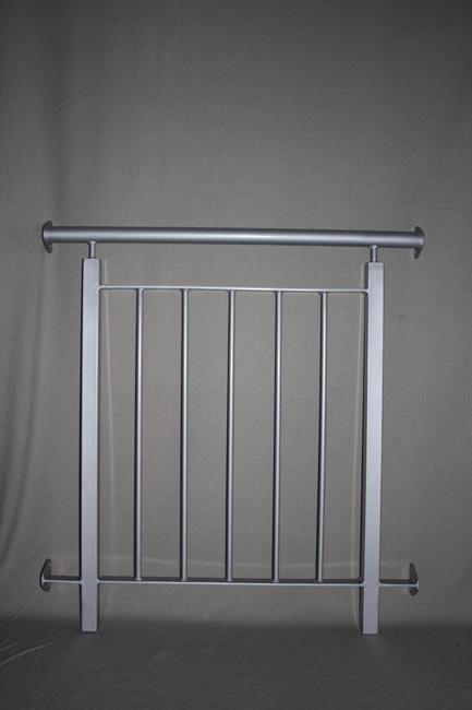 Barandilla para balcones o escaleras - Barandillas de hierro ...