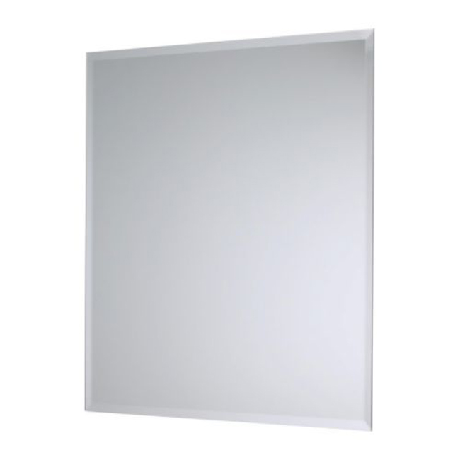 Espejos cuadrados o rectangulares econ micos y en una gran for Espejos cuadrados pequenos