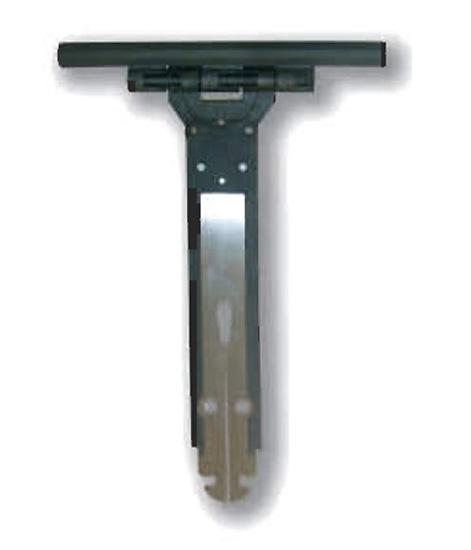 Tirante fleje mixto con forma de flecha - Colocar persiana enrollable ...