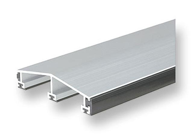 Regla de aluminio para marcar y cortar vidrio - Plancha de aluminio ...