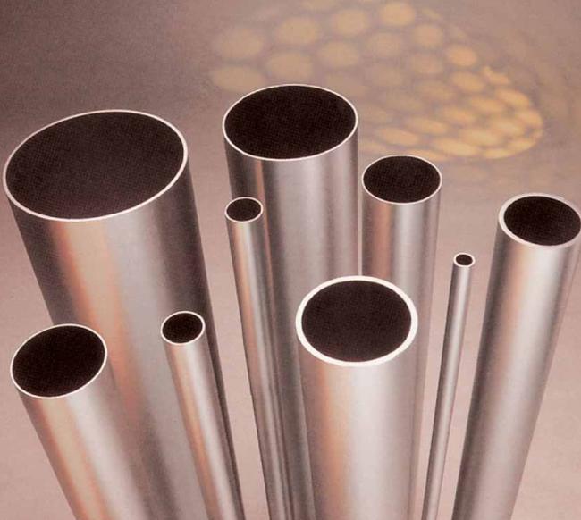 Tubos redondos de acero inoxidable cortados a medida - Tubo acero inoxidable ...